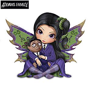 THE ADDAMS FAMILY Gomez Figurine
