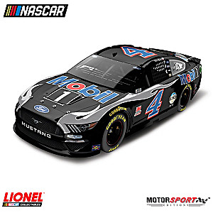 Kevin Harvick No. 4 Mobil 1 2020 Diecast Car