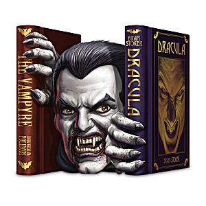 Dracula Sculpture