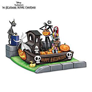 Happy Halloween Figurine