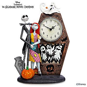 Love Never Dies Clock