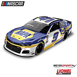 1:24-Scale Chase Elliott No. 9 NAPA 2021 Diecast Car