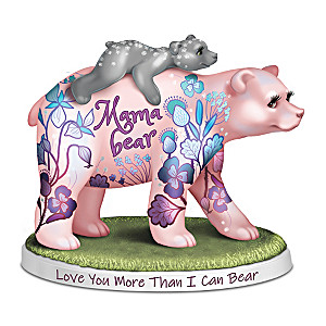 "Blake Jensen ""Love You More Than I Can Bear"" Figurine"