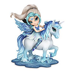 Water Beauty Figurine