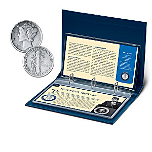The Only Complete 20th Century U.S. Coin Collection