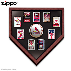 St. Louis Cardinals™ Zippo® Lighters