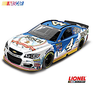 1:24-Scale Kevin Harvick No. 4 2016 Diecast Car Collection