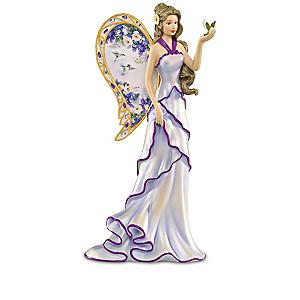 "Lena Liu ""Angels Of Enchanted Beauty"" Figurine Collection"