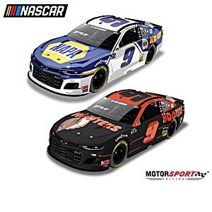 Chase Elliott 2020 Paint Scheme Diecast Car Collection