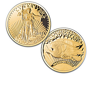 "The Smithsonian ""American Classics"" Proof Coin Collection"
