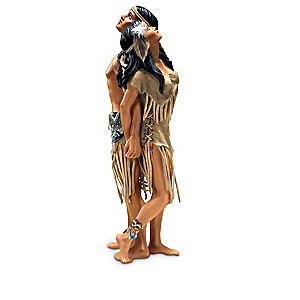 """""""Power And Passion Of Lee Bogle"""" Figurine Collection"""