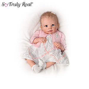 Realistic Baby Doll Collection By Artist Linda Murray