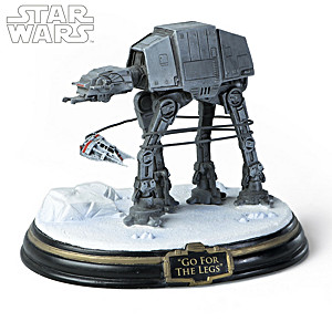 "STAR WARS ""Epic Moments"" Masterpiece Collection"