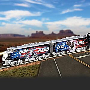 American Spirit Train Collection