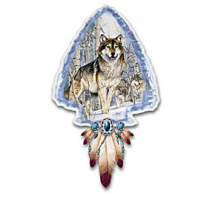 """Al Agnew """"Guardians Of The Wild"""" Wall Decor Collection"""