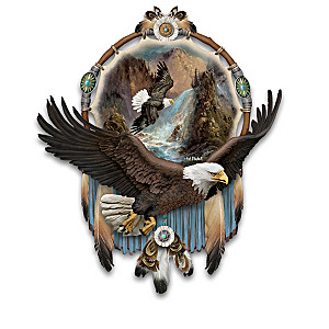 "Ted Blaylock ""Majestic Wings"" Wall Decor Collection"