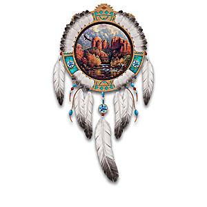 """Southwestern Serenity"" Dreamcatcher Collection"