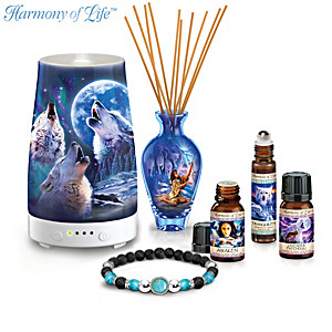 "Robin Koni ""Mystic Spirits"" Essential Oils Collection"