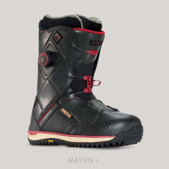 Men's Maysis + Boot