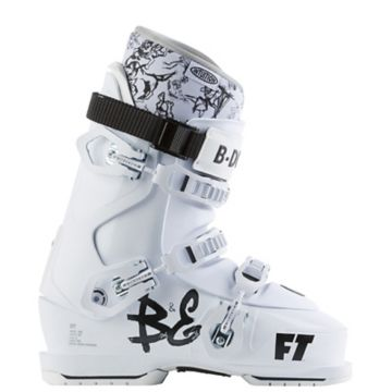Full Tilt B&E Pro Boot
