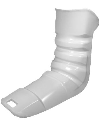 FTi Tongue #7 Flex (white)