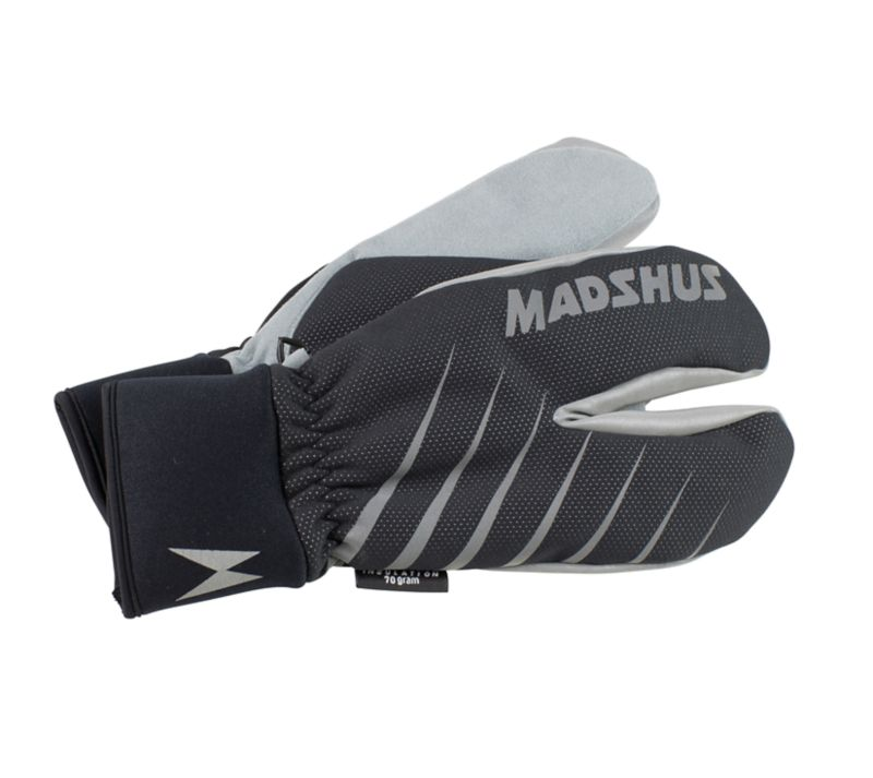 Madshus Mittens Cross Country Gloves Accessory