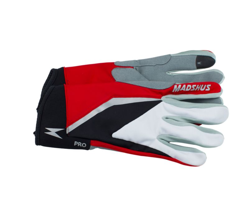 PMadshus Pro Gloves Cross Country Gloves Accessory