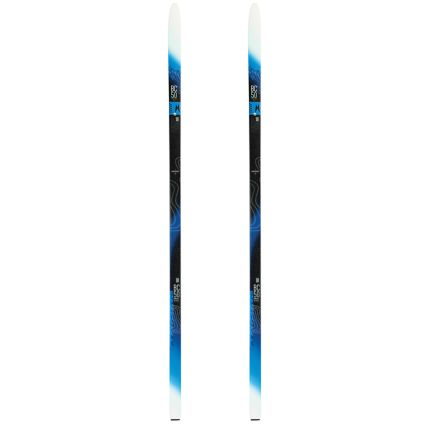 EBC 50 Wax Skis Cross Country Backcountry Ski