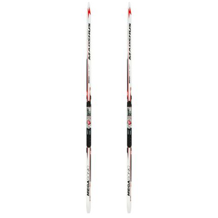 RMegasonic Classic Skis Cross Country Race Performance Ski