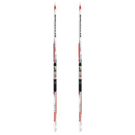 Nanosonic Carbon Classic Skis Cross Country Champion Ski