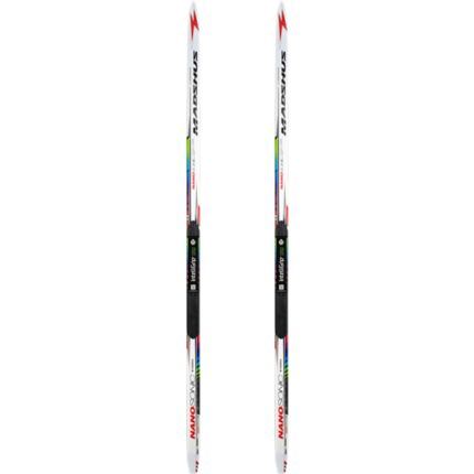 Nanosonic Intelligrip Jr. Cross Country Jr/Kids Ski