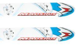 Madshus Snow Pup Skis Ski