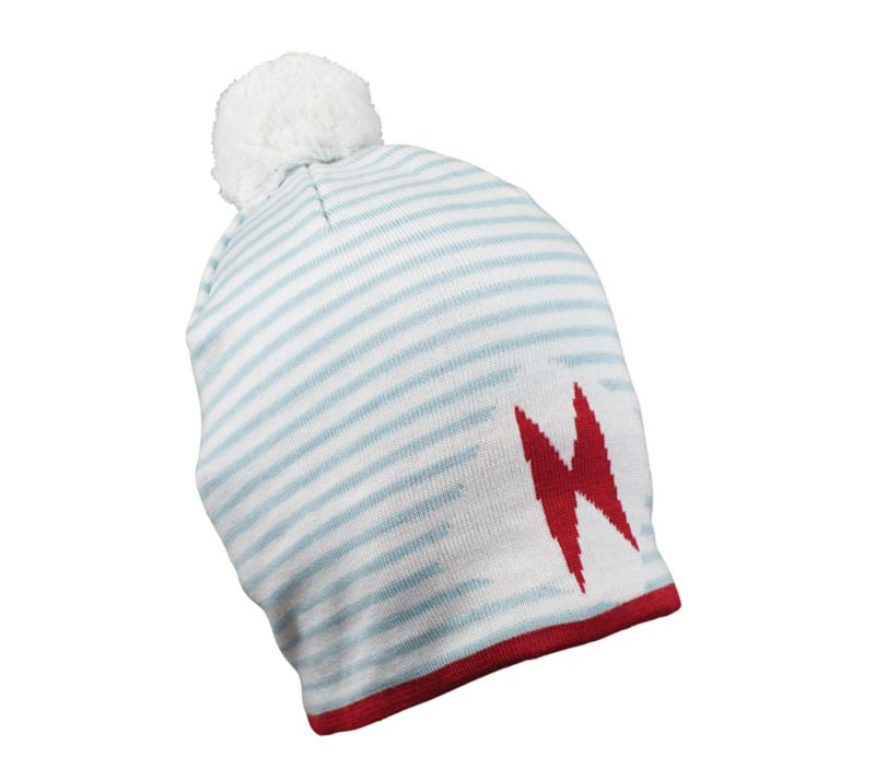 Striped Hat Cross Country Hats Accessory