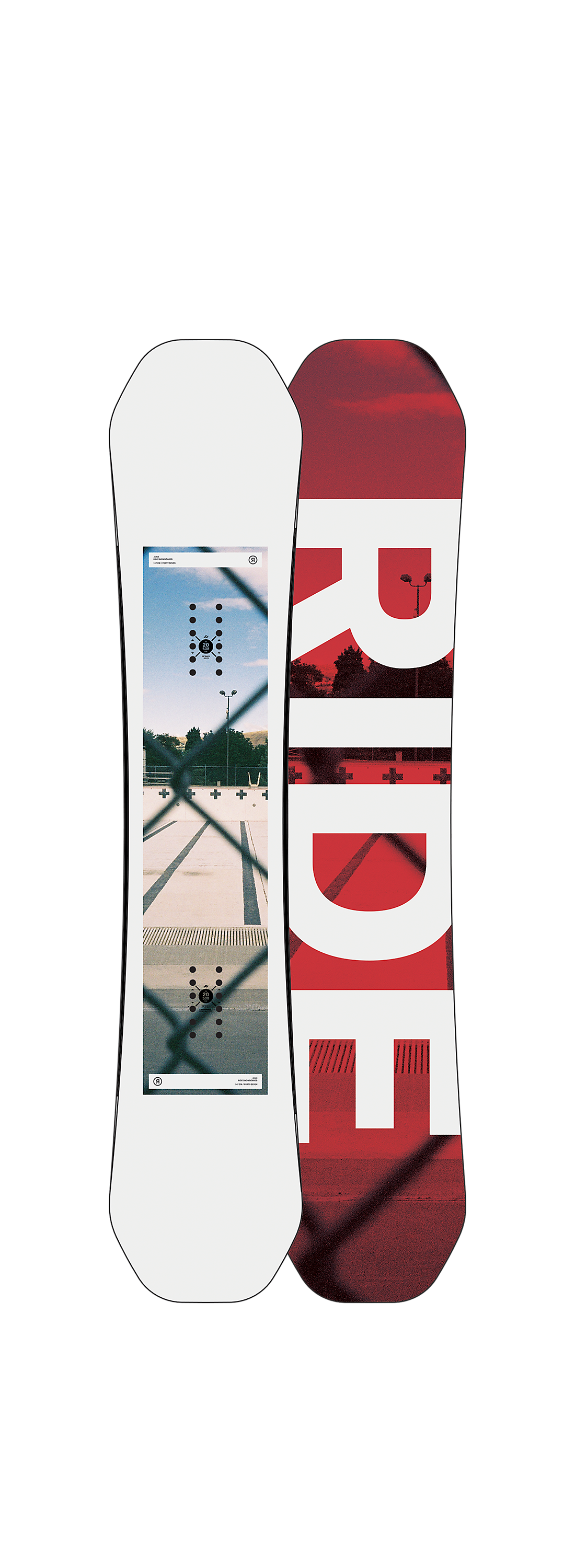 Kink Ride Snowboards Ride Snowboards 2018