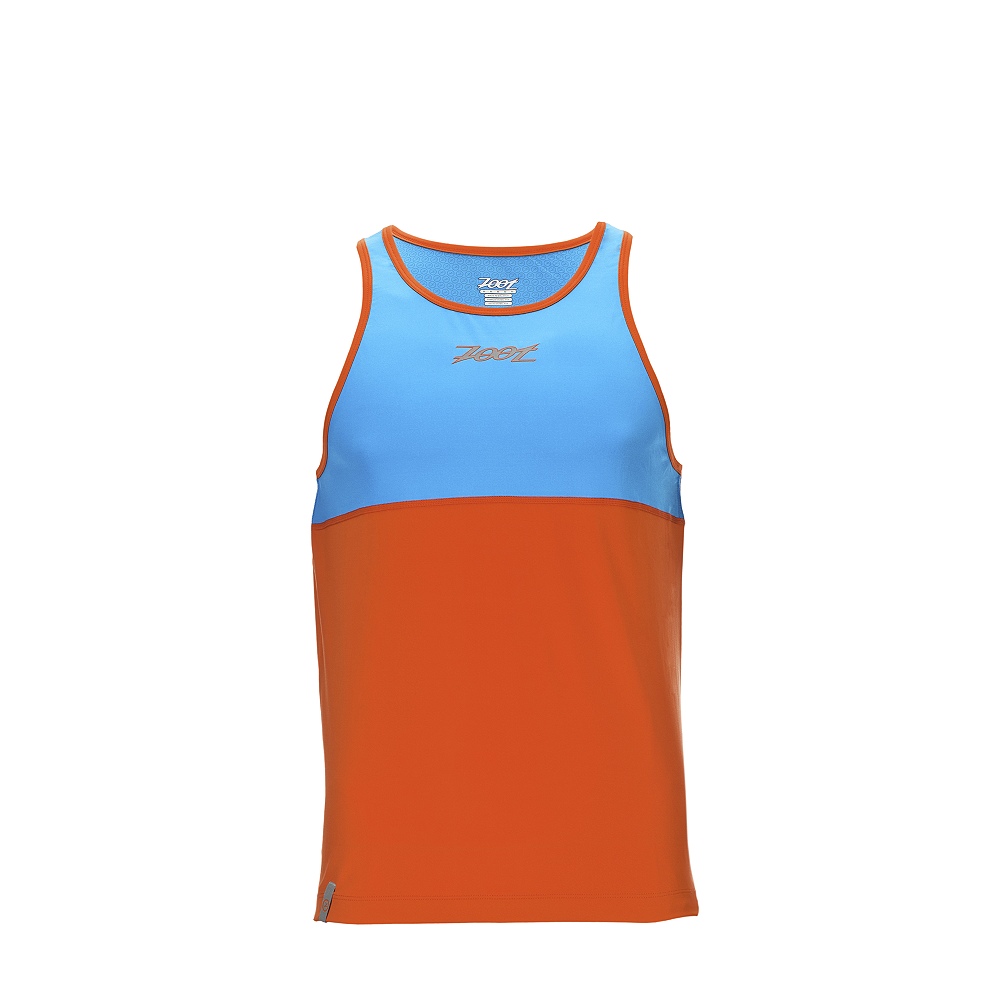 Chill Out Singlet