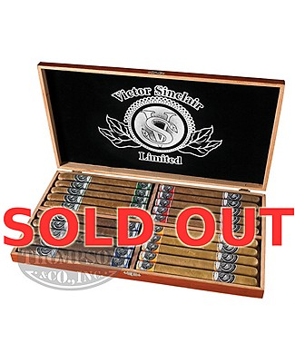 Victor Sinclair Limited Edition Sampler Belicoso
