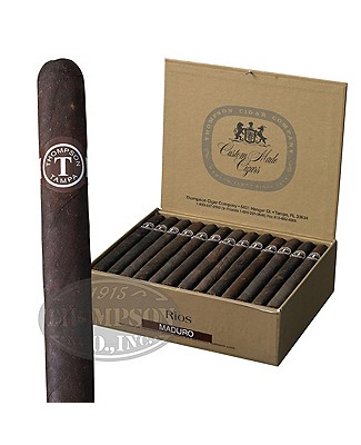 Thompson Dominican Rios Maduro Lonsdale