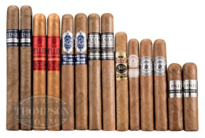 List of Cigar Brands - CIGAR.com