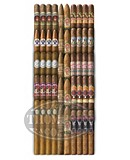 Mild And Cheap 50 Cigar Sampler