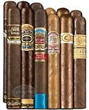 93+ Rated 12 Cigar Sampler