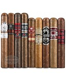 Super Exclusive Nine Cigars Sampler