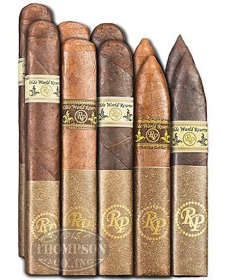 Rocky Patel Olde World Reserve Old World Ten Cigar