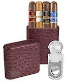 Rocky Patel Vintage 4 Cigar Combo