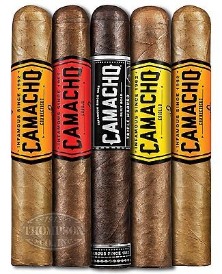 Camacho Camacho Five