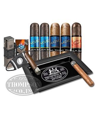 Acid Five Cigar Combo Plus Accessories
