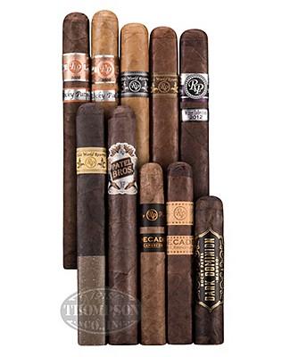 Rocky Patel Dream Team 10 Cigar Sampler