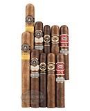 Montecristo And Romeo Sampler 10 Cigar Assortment