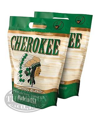 Cherokee Menthol Blend 16oz 2-Fer Menthol