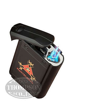 Colibri Wildcat Triple Torch Montecristo Lighter