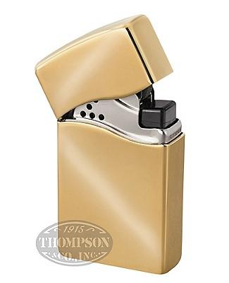 Zippo Blu2 High Polish Brass Lighter